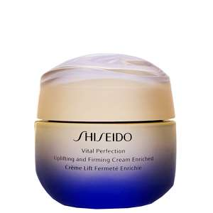 Shiseido Day And Night Creams Vital-Perfection: Uplifting and Firming Cream Enriched 50ml / 1.7 oz.