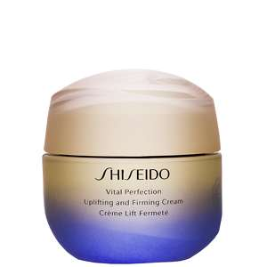 Shiseido Day And Night Creams Vital-Perfection: Uplifting and Firming Cream 50ml / 1.7 oz.