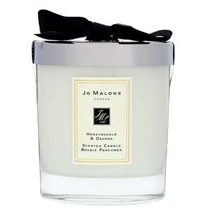 Jo Malone Honeysuckle & Davana Candle 200g