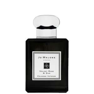 Jo Malone Velvet Rose & Oud Eau de Cologne Intense Spray 50ml
