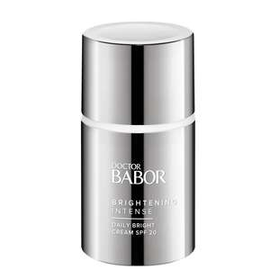 BABOR Doctor Babor Brightening Intense: Daily Bright Cream SPF20 50ml