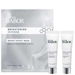 BABOR Doctor Babor Brightening Starter Set