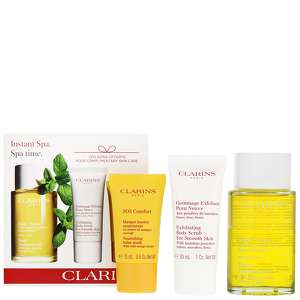 Clarins Gifts & Sets Spa Time Set