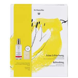 Dr. Hauschka Gifts & Accessories  Refreshing Gift Set