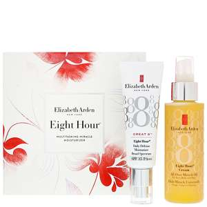 Elizabeth Arden Gifts & Sets Eight Hour Multitasking Miracle Moisturizer