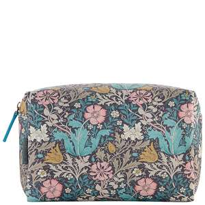 MORRIS & Co Pink Clay & Honeysuckle Large Wash Bag