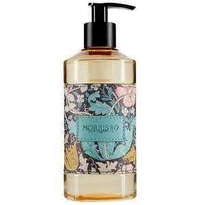 MORRIS & Co Pink Clay & Honeysuckle Hand Wash 300ml