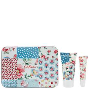 Cath Kidston Gifts & Sets Cottage Patchwork Hand & Lip Gift Set