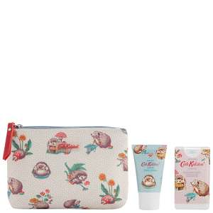 Cath Kidston Gifts & Sets Cath Kidston Gardeners Club Cosmetic Pouch Set