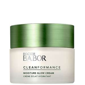 BABOR Doctor Babor CLEANFORMANCE: Moisture Glow Cream 50ml