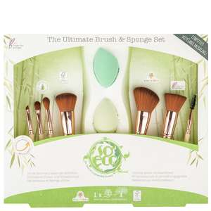 So Eco Set Ultimate Brush & Sponge Set (Worth £50)