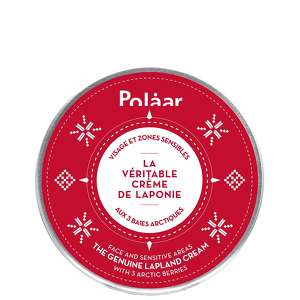 Polaar Lapland The Genuine Lapland Cream 50ml