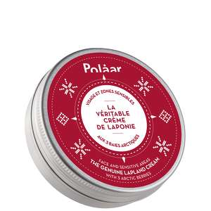 Polaar Lapland The Genuine Lapland Cream 100ml