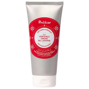 Polaar Lapland The Genuine Lapland Moisturizing Body Milk 200ml