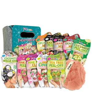 7th Heaven Christmas 2020 Pamper Hamper Gift Set