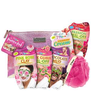 7th Heaven Gift Sets Pretty In Pink Gift Set