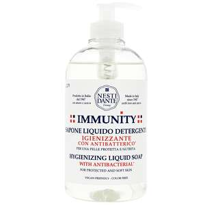 Nesti Dante Immunity Liquid Soap 500ml