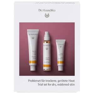 Dr. Hauschka Gifts & Accessories  Trial Set for Dry & Reddened Skin