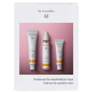 Dr. Hauschka Gifts & Accessories  Trial Set for Sensitive Skin