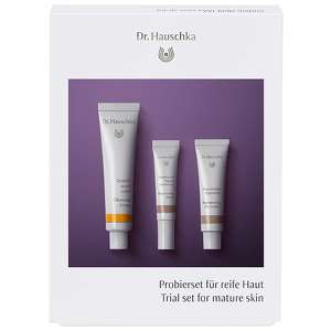 Dr. Hauschka Gifts & Accessories  Trial Set for Mature Skin