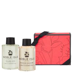 Noble Isle Gift Sets The Poets Pick