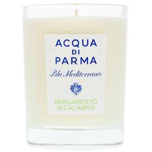 Acqua Di Parma Home Fragrances Bergamotto di Calabria Candle 200g