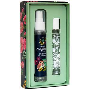 Cath Kidston Christmas 2020 Magical Woodland Sleep Essentials