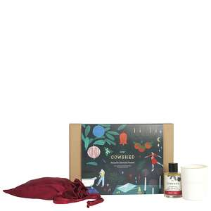 Cowshed Christmas 2020 Cosy Pause & Unwind Treats