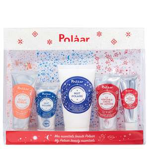 Polaar Christmas 2020 My Polaar Beauty Essentials
