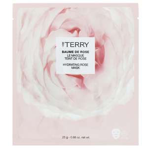 By Terry Baume De Rose Hydrating Rose Sheet Mask 25g