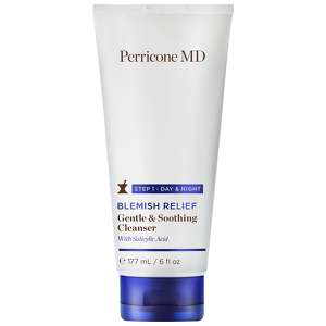 Perricone MD Cleansers Blemish Relief Gentle & Soothing Cleanser 177ml / 6 fl.oz.