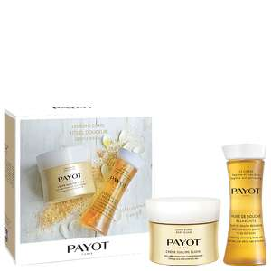 Payot Paris Gifts & Sets Les Soins Corps Rituel Doucer Gentle Ritual Set