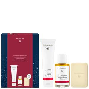 Dr. Hauschka Christmas 2020 Pamper Time Kit
