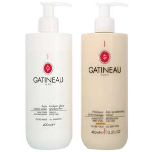 Gatineau Gifts & Sets Total Body Glow Collection (Worth £98)