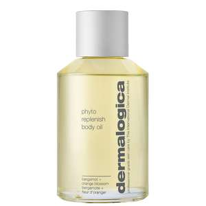 Dermalogica Body Therapy Phyto Replenish Body Oil 125ml