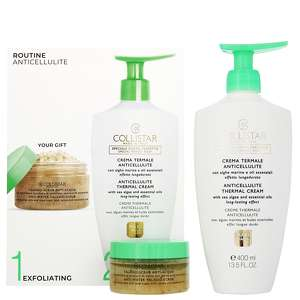 Collistar Gifts & Sets Anti-Cellulite Thermal Cream Kit