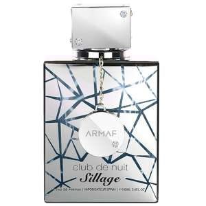Armaf Club De Nuit Sillage Eau de Parfum Spray 105ml