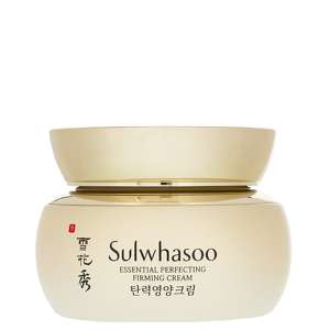 Sulwhasoo Skin Care Essential Perfecting Firming Cream 75ml