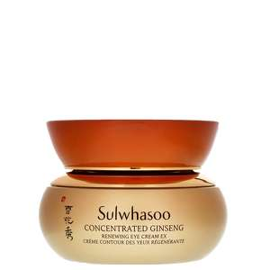 Sulwhasoo Skin Care Concentrated Ginseng Renewing Eye Cream EX 20ml