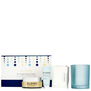 Elemis Gifts & Sets Pro-Collagen Cleanse & Glow