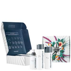 Dermalogica Kits Your Best Cleanse + Glow Kit