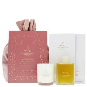 Aromatherapy Associates Gifting Moment Of Indulgence