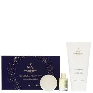 Aromatherapy Associates Gifting Moment Of Recovery