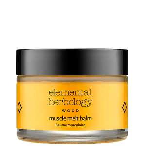 Elemental Herbology Bathing & Treatments Muscle Melt Balm 50ml