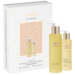 BABOR Cleansing HY-ÖL & Phytoactive Reactivating Gift Set