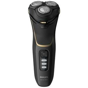 Philips Face Shavers Shaver Series 3000 Wet & Dry Shaver S3333/54