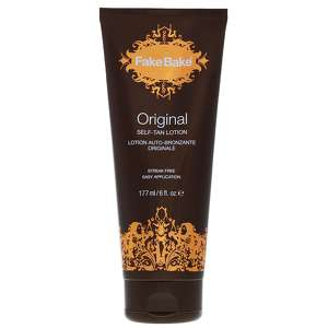 Fake Bake Gradual Original Self-Tan Lotion 177ml