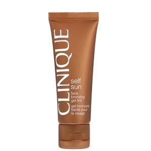 Clinique Sun Protection Face Bronzing Gel Tint 50ml / 1.7 fl.oz.