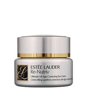 Estée Lauder Re-Nutriv Ultimate Lifting Eye Creme 15ml