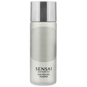 SENSAI Silky Purifying Extra Care Silk Peeling Powder 40g
